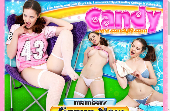 Candy 19