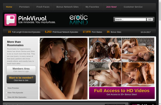 Erotic Mind