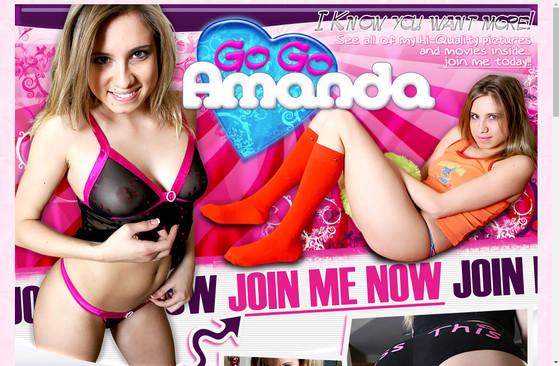 Go Go Amanda