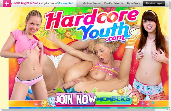 Hardcore Youth