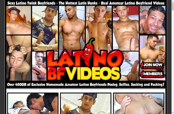 Latino BF Videos