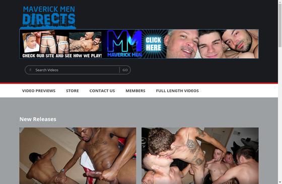 Maverick Men Directs