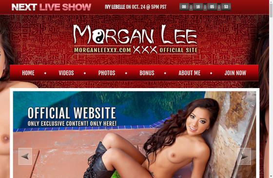 Morgan Lee