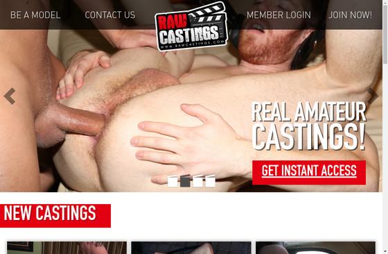 Raw Castings
