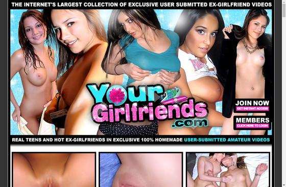 Your Girlfriends