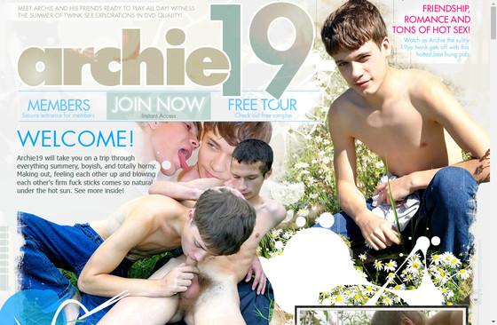 Archie 19