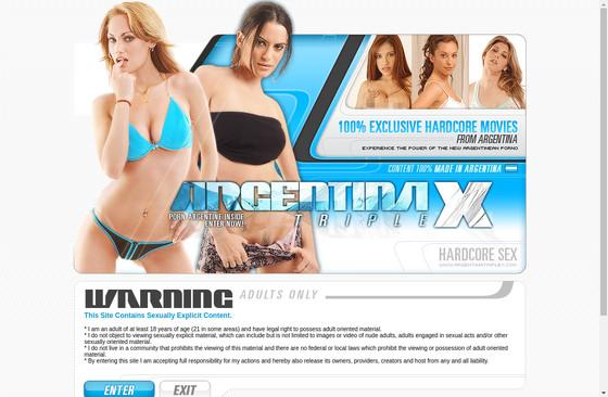Argentina Triple X
