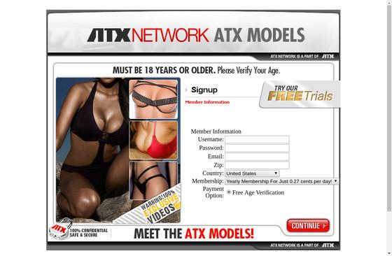 ATX Models