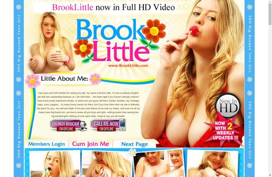 Brook Little