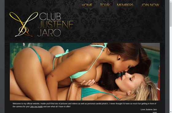 Club Justene Jaro