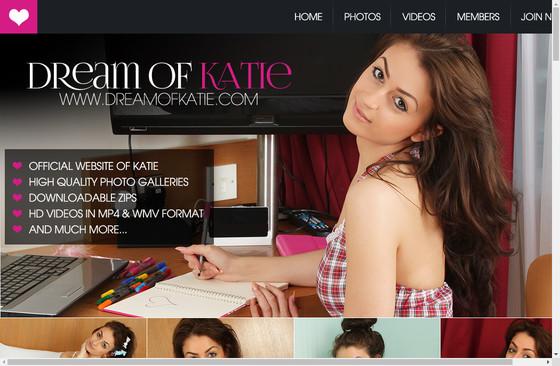 Dream Of Katie