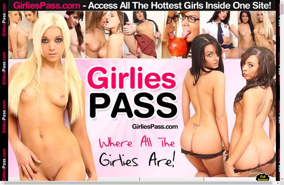 Girlies Pass