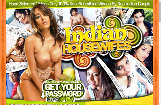 Indian Housewifes