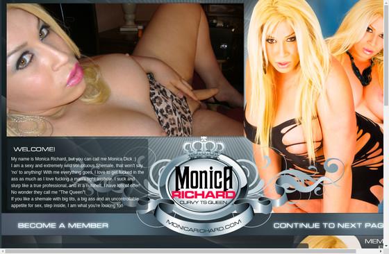 Monica Richard