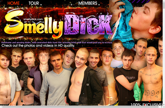 Smelly Dick