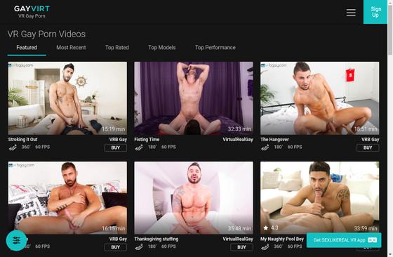 Gay Virt