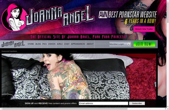 Joanna Angel