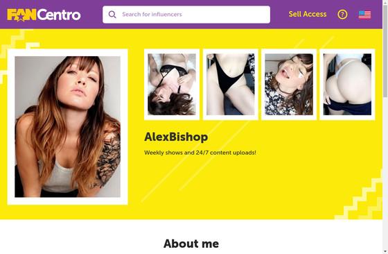 Alex Bishop