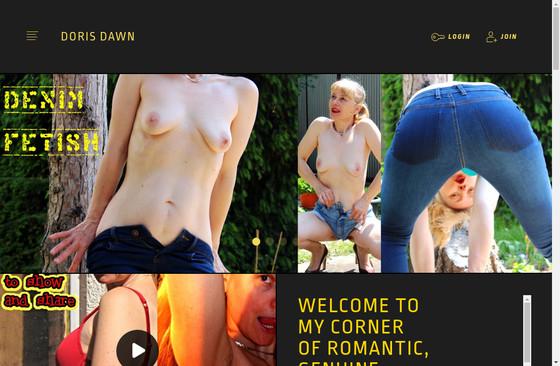 Doris Dawn