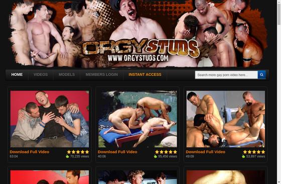 Orgy Studs