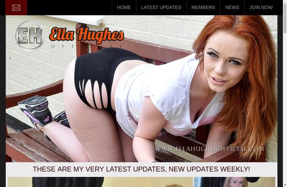 Ella Hughes Official