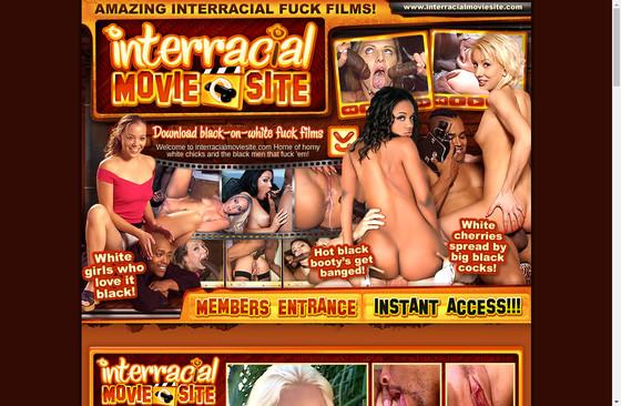 Interracial Movie Site