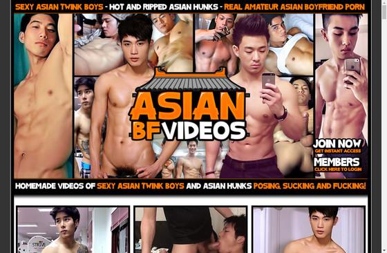 Asian BF Videos