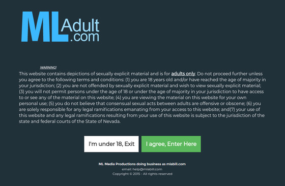 ML Adult