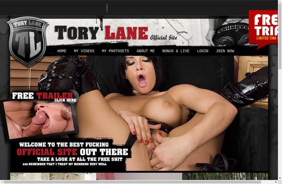 Tory Lane