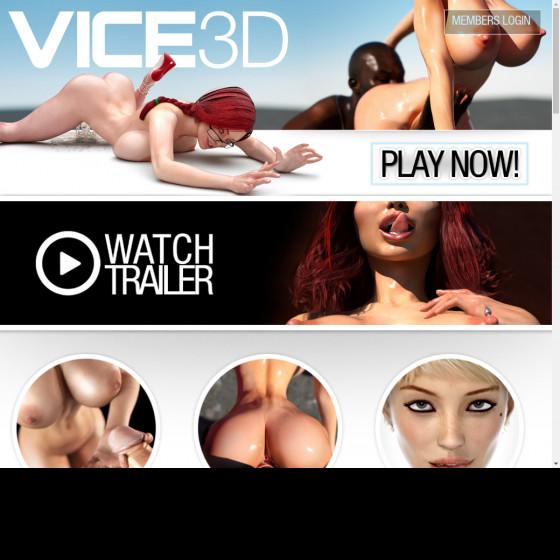 vice 3 d