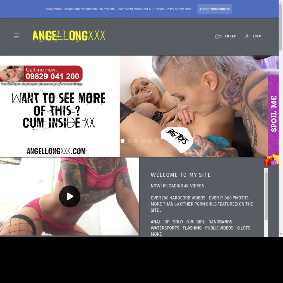 angel long