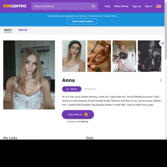 anna _model _nu
