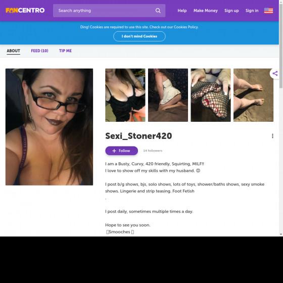 sexi -stoner420