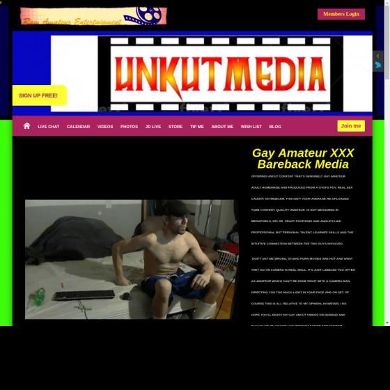 unkut media