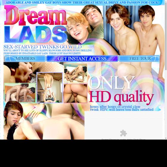 dream lads