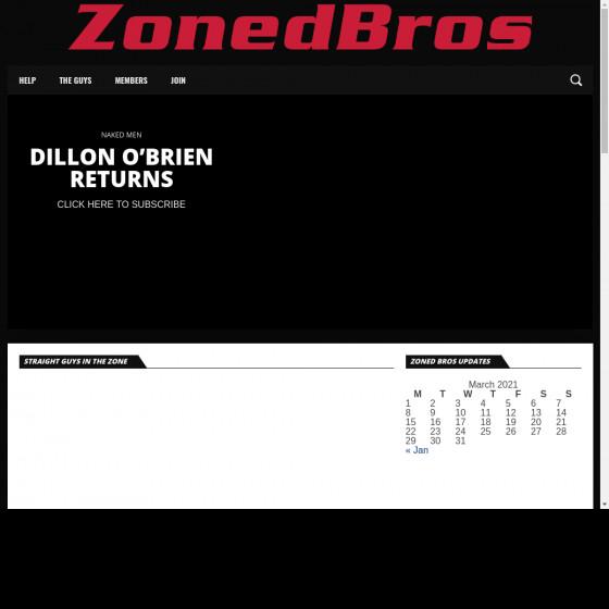 zoned bros