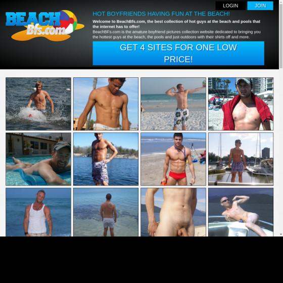 beach b fs