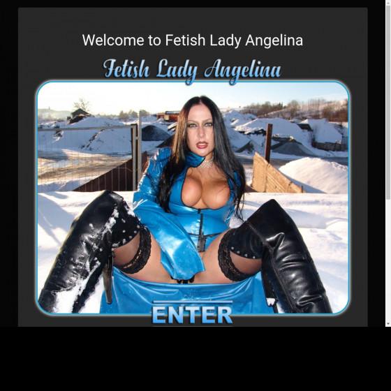 fetish lady angelina